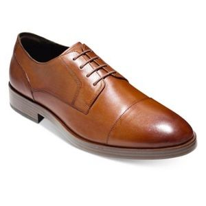 Cole Haan  size 9 M Oxford shoes NWOT